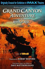 ����������� � ������� ������� - ���� � ��������� 3D - (Grand Canyon Adventure: River at Risk)