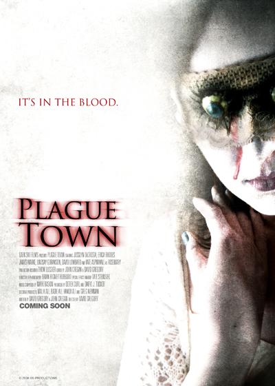Чумной город - (Plague Town)