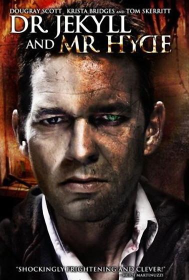 Доктор Джекилл и мистер Хайд - (Dr. Jekyll and Mr. Hyde)