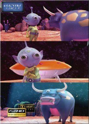 Инопланетное похищение - (Alien Abduction)