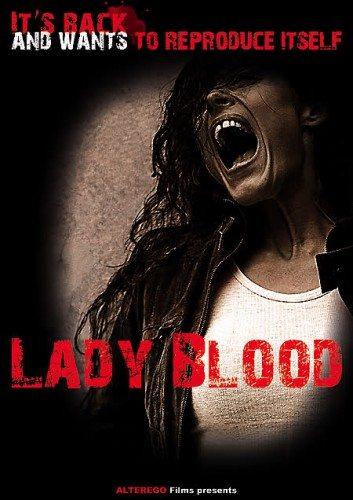 Леди крови - (Lady Blood)