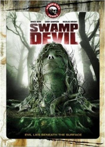 Болотный дьявол - (Swamp Devil)