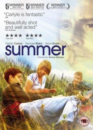 Лето - (Summer)