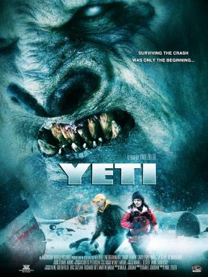 Йети - (Yeti: Curse of the Snow Demon)