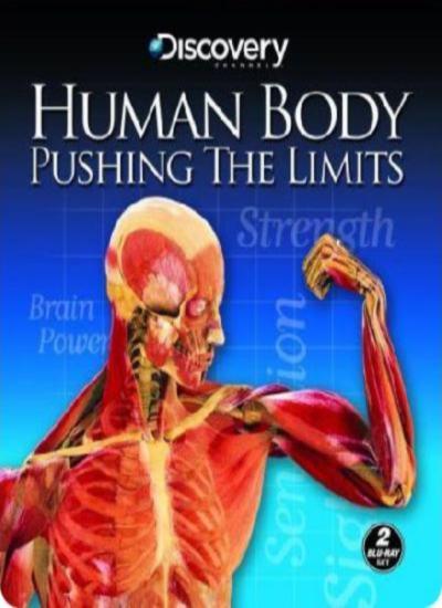 Discovery: Тело человека: Грани возможного - (Human body:Pushing the limits)