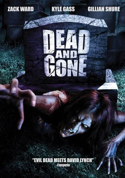 ����� ������� - (Dead and Gone)