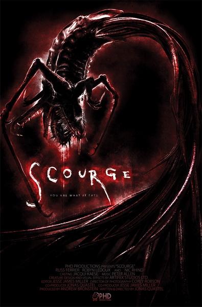 ����� - (Scourge)