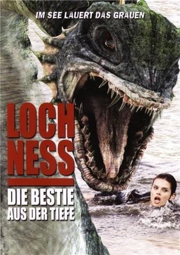 Ужасы Лох-Несса - (Beyond Loch Ness)