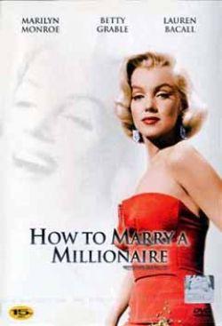 Как выйти замуж за миллионера - How to Marry a Millionaire