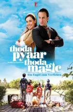 Немного любви, немного магии - (Thoda Pyaar Thoda Magic)