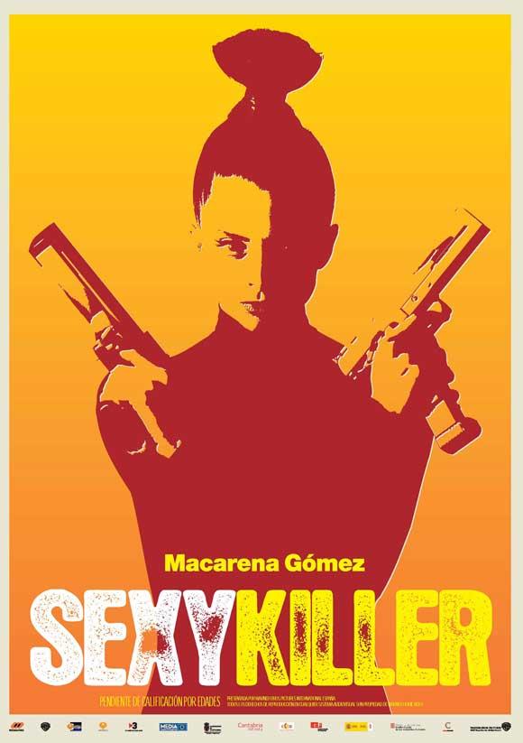 Сексуальная Киллерша - (Sexykiller, morirГЎs por ella)