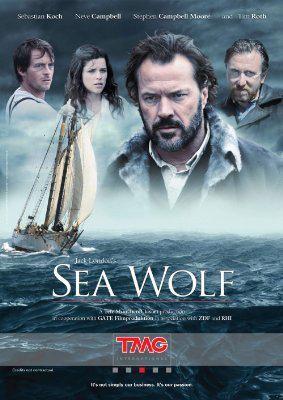 Морской волк - (Sea Wolf)