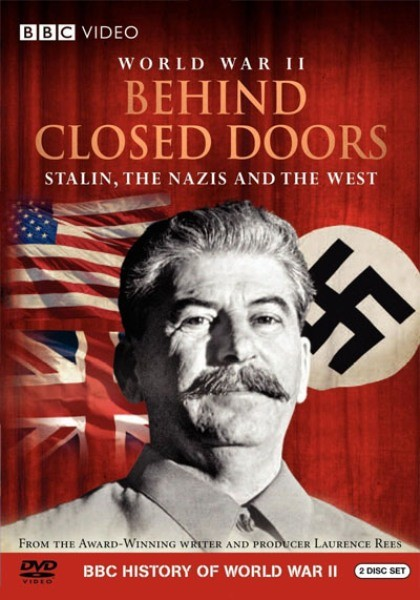 ������ ������� �����. �� ��������� ������� - (World War Two. Behind Closed Doors)