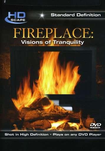 HDScape: ������ - (HDScape: Fireplace - Visions Of Tranquility)