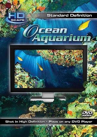 HDScape: ��������� �������� - (HDScape: Ocean Aquarium)