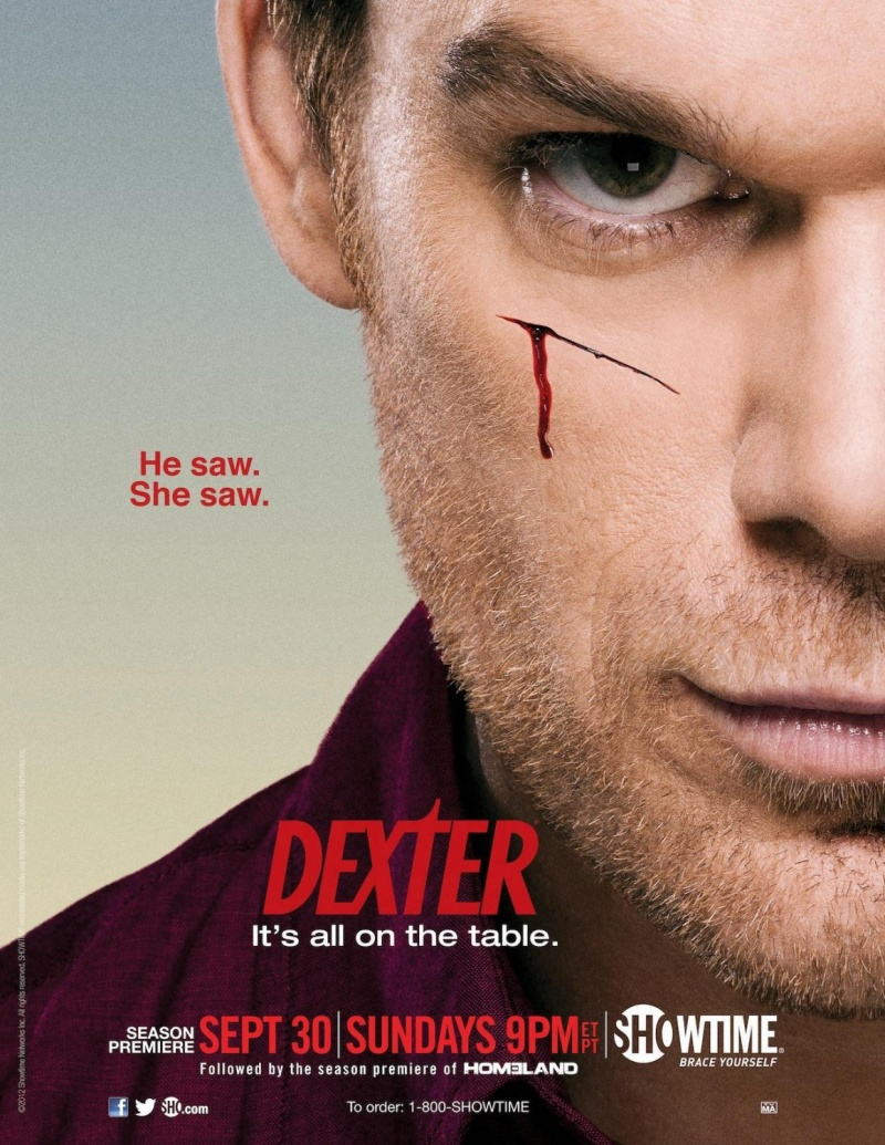 Декстер - (Dexter)
