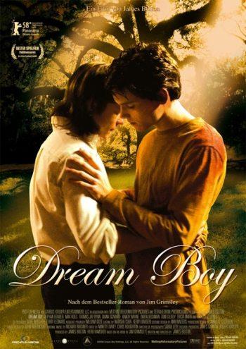 Парень мечты - (Dream Boy)