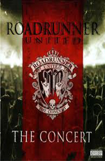 V.A.: Roadrunner United - The Concert
