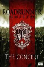 V.A.: Roadrunner United - The Concert