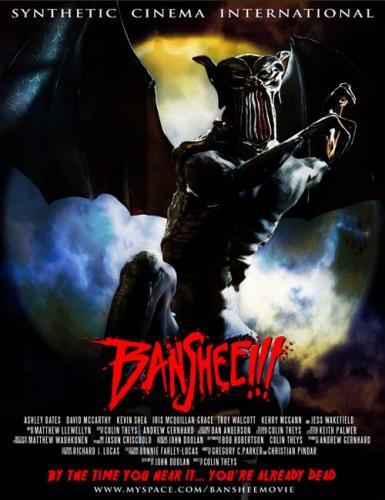 Ночная стража (Банши) - (Banshee!!!)