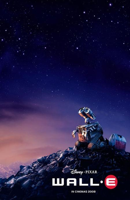 ВАЛЛ-И - (WALL-E)