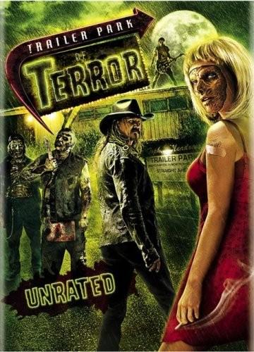 Кошмары на стоянке трейлеров - (Trailer Park of Terror)