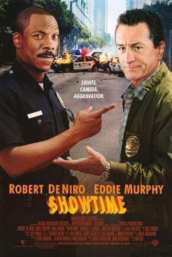 Шоу начинается - Showtime