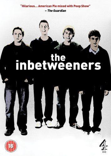 Переростки - (The Inbetweeners)