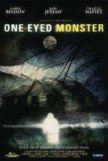Одноглазый монстр - (One-Eyed Monster)