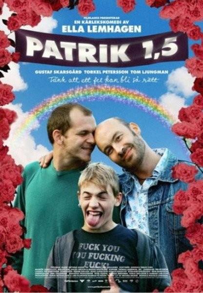 Патрик 1,5 - (Patrik Age 1.5)