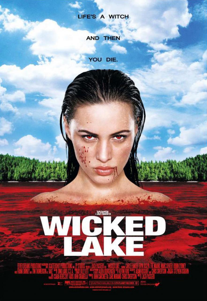 Заколдованное озеро - (Wicked Lake)