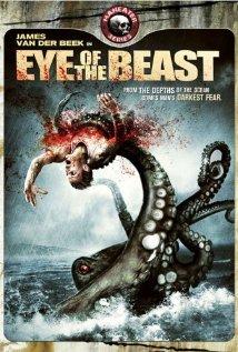 Тварь из бездны - (Eye of the Beast)