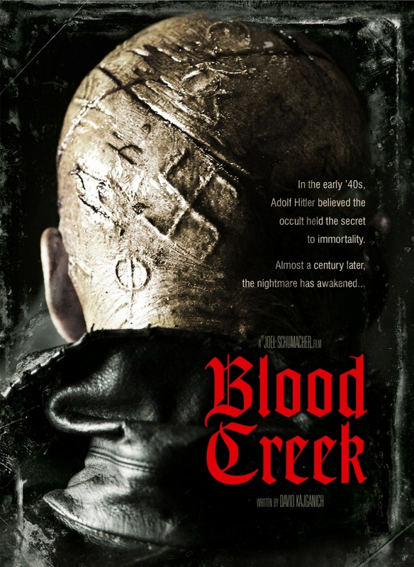 Кровавый ручей (Город у ручья) - (Blood Creek)