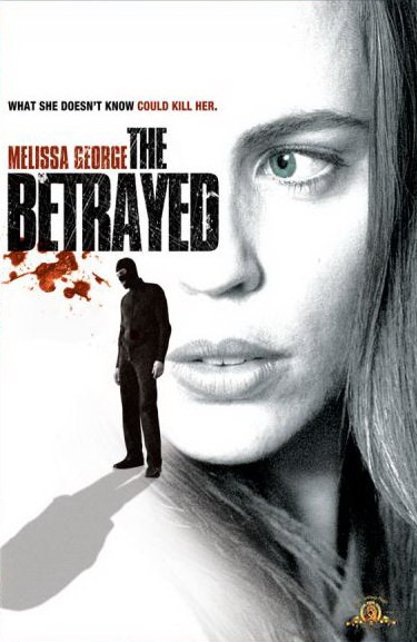 Преданные - (The Betrayed)