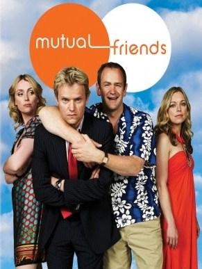 Закадычные друзья - (Mutual Friends)