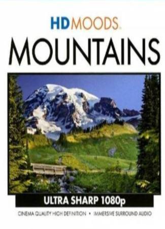 HD Moods: Горы - (HD Moods: Mountains)
