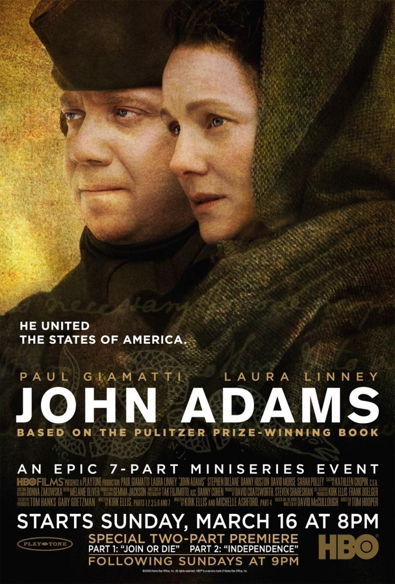Джон Адамс - (John Adams)