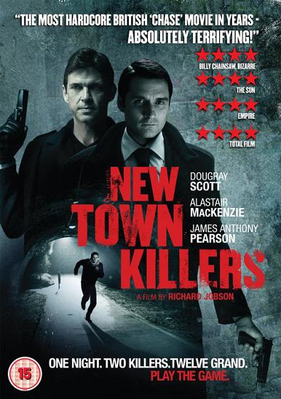 ����� ������� ������ - (New Town Killers)