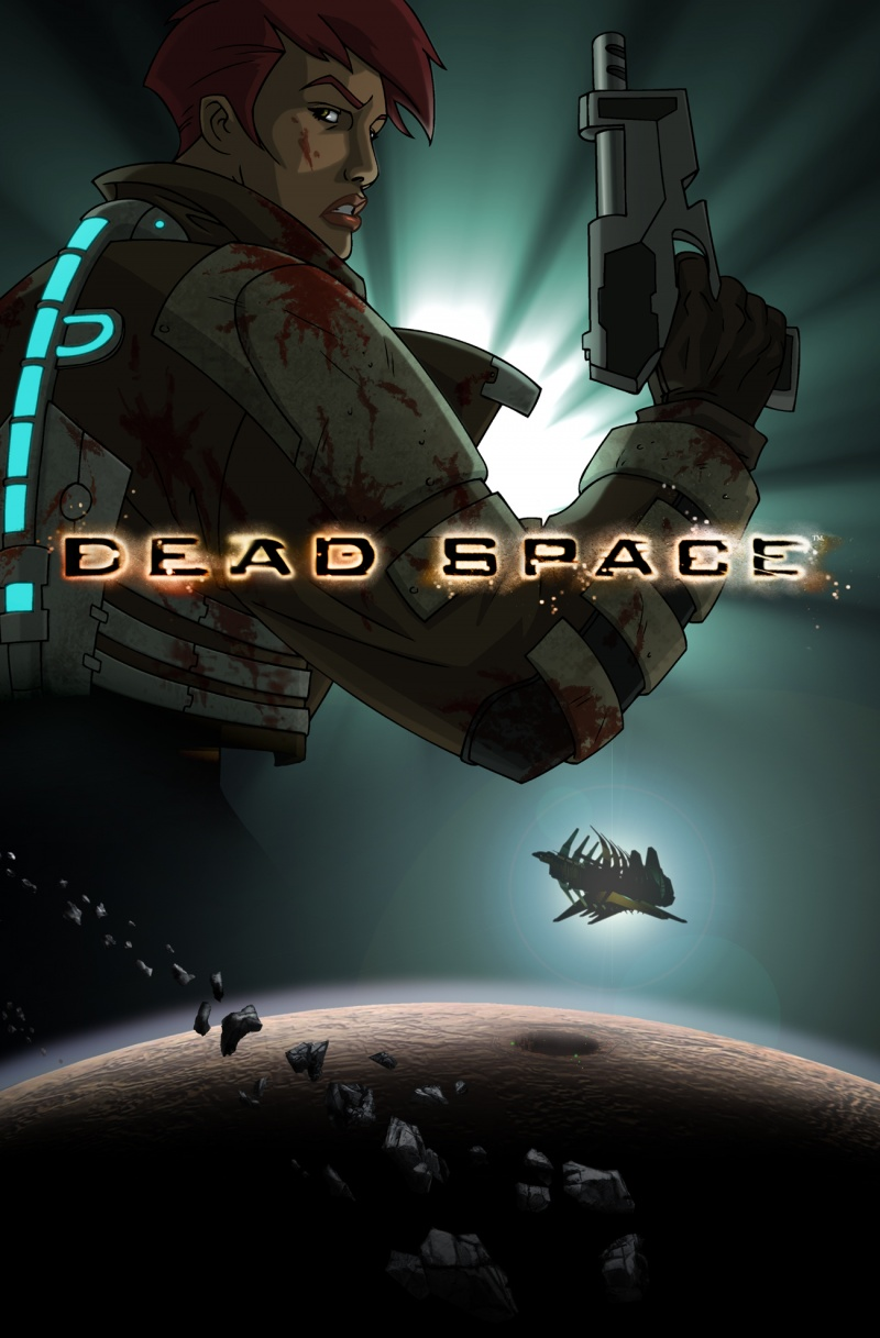 ������: ���������� ������ - (Dead Space Downfall)
