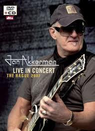 Jan Akkerman - Live In Hague 2007