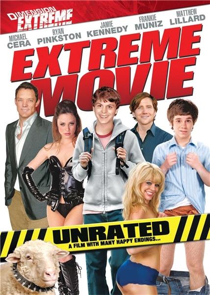 Экстремальное кино - (Extreme Movie)