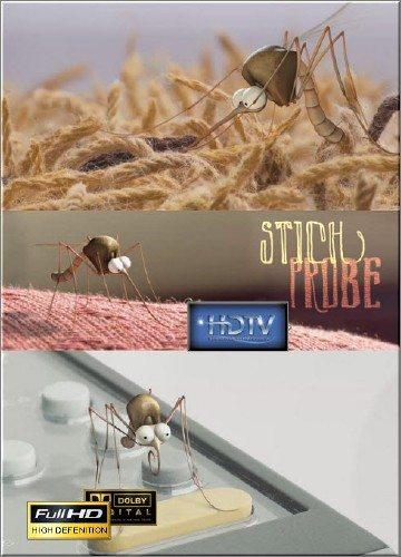 Проба на укус - (Stich probe)