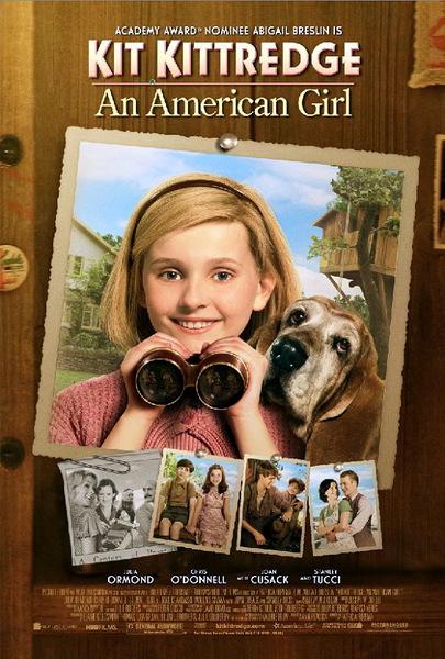 ��� ��������: ������� ������������ ������� - (Kit Kittredge: An American Girl)