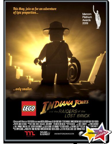 ����: ������� ����� � ������� ���������� ������ - (LEGO: Indiana Jones and the Raiders of the Lost Brick)