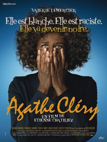 Агата Клери - (Agathe Clery)