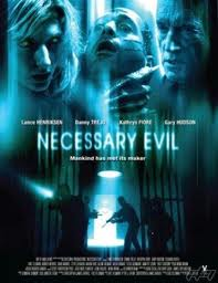 Оправданное зло - (Necessary Evil)