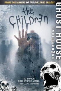 Детишки - (The Children)