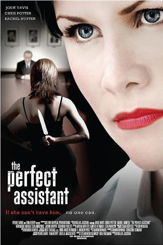 ���� ������������ - (The Perfect Assistant)