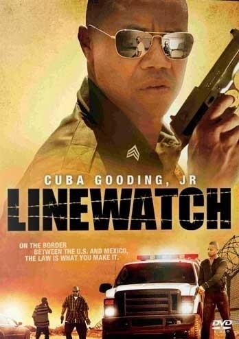 Патрульный - (Linewatch)