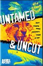 Animal Planet: Дикие и опасные. Нападение гепарда - (Animal Planet: Untamed Uncut)